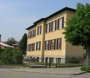 Primaria Barzago foto